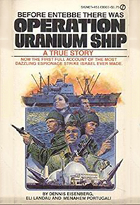 operation uranium ship
