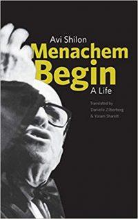 menachem begin a life