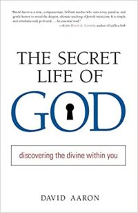 secret life of god
