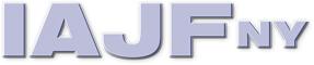 IAJF NY logo