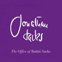 office of jonathan sacks
