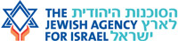 The Jewish Agency for Israel logo